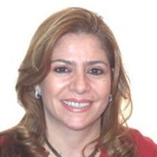 Sandra Lucía - Uživatelský profil