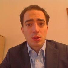 Profil utilisateur de Marco Paolo