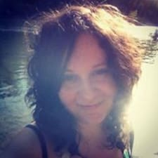 Profil utilisateur de Shelley