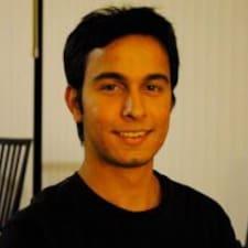 Profilo utente di Zahan