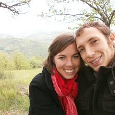 Katie And Zack User Profile