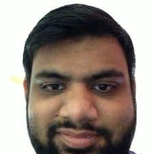 Muzammil felhasználói profilja