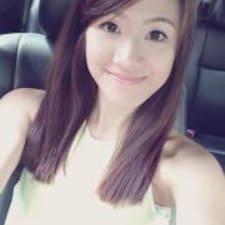 Janzy User Profile