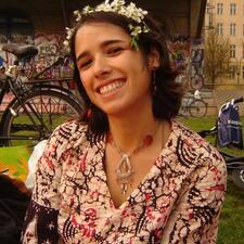 Nutzerprofil von Ana Isabel