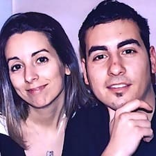 Ana Y Pablo User Profile