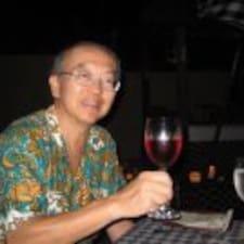 Kheng User Profile