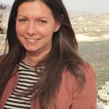 Profil utilisateur de Waleria