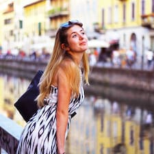 Anastassia User Profile