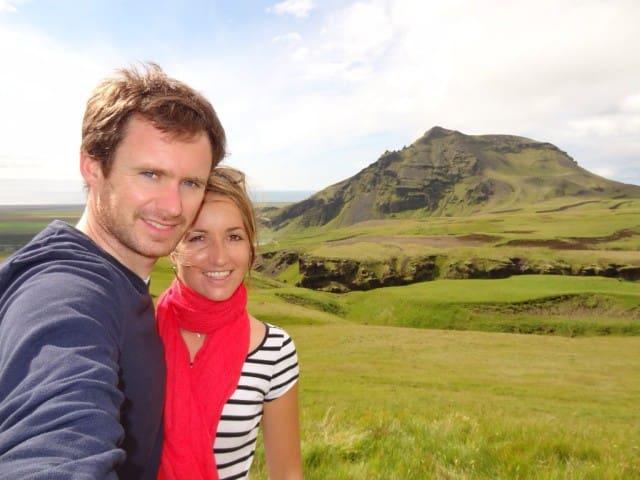 Jeremy & Audrey