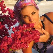 Profilo utente di Afroditi - Dina