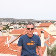 Alexandros Brugerprofil