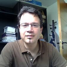 Profil utilisateur de Francisco Bonin Font