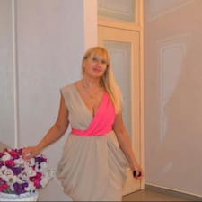 Татьяна es el anfitrión.