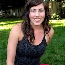 Profil utilisateur de Sherie Leigh