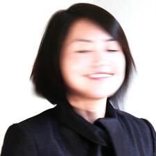Perfil de usuario de Ning