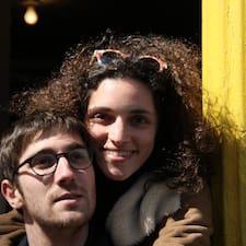 Profil utilisateur de Noémie & Yann
