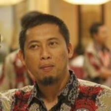 Jafri User Profile
