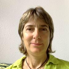 Rosemary Brugerprofil