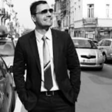 Franz-Laurent User Profile