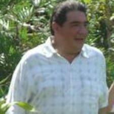 Guillermo E.的用戶個人資料