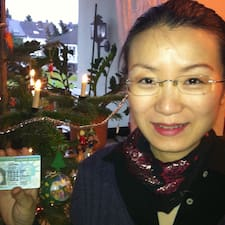 Helen Xiaomei User Profile
