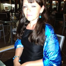 Tatyana User Profile