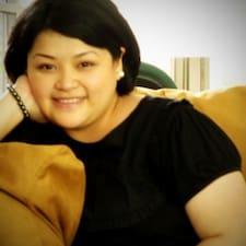 Chinggay User Profile