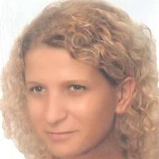 โพรไฟล์ผู้ใช้ Malgorzata