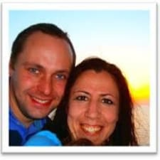 Peter And Erika User Profile