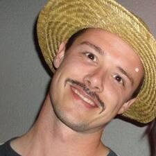 Profil utilisateur de Cobus
