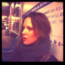 Camille + Léo User Profile