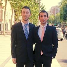 Daniel & Brian User Profile