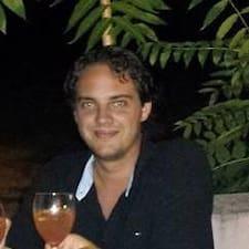 Diego Martin felhasználói profilja
