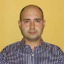 Antonio Noe - Profil Użytkownika