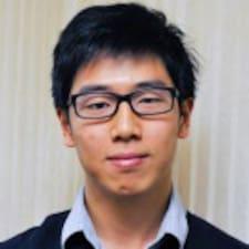 Profil utilisateur de Jihui