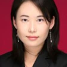 YoonJeong User Profile