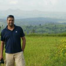 Arindamさんのプロフィール