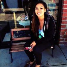 Jenelle User Profile