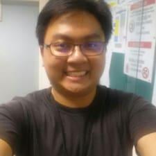 Kah Wee User Profile