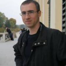 Zoltán User Profile