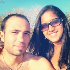 Profil utilisateur de Salvador And Smita