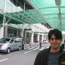Waseem User Profile