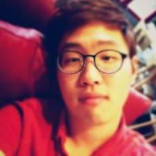 Profil korisnika Youngchan
