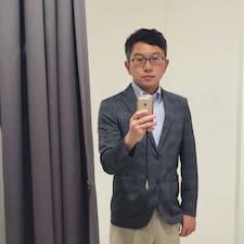 Profil korisnika Huang Chin