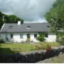 Cuinne Cottage User Profile