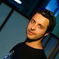 Aydın User Profile