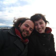 Luis & Isabela Brugerprofil