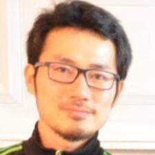 Perfil do utilizador de Shinya