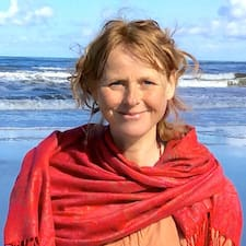 Marieke Krista Brugerprofil