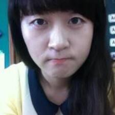Mikyeongさんのプロフィール
